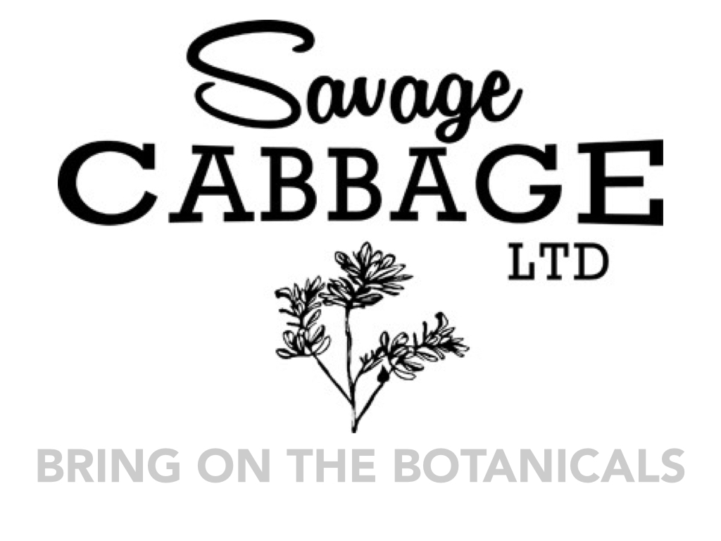 Savage Cabbage Ltd