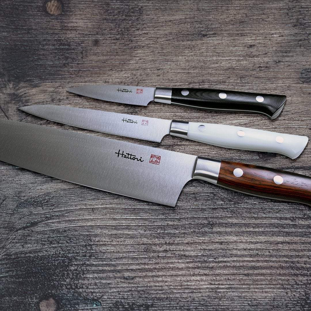 kitchen knives forum hattori forums fh series vg 10 handmade knife japanesechefsknife com 4300