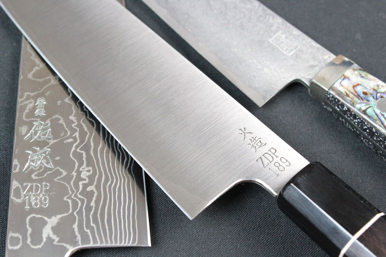 Brand Name & Products List | JapaneseChefsKnife Com