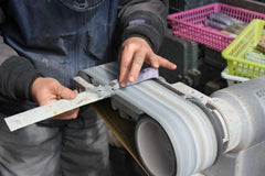 Handle Making Process