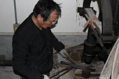 Mr. Itou Forging Process