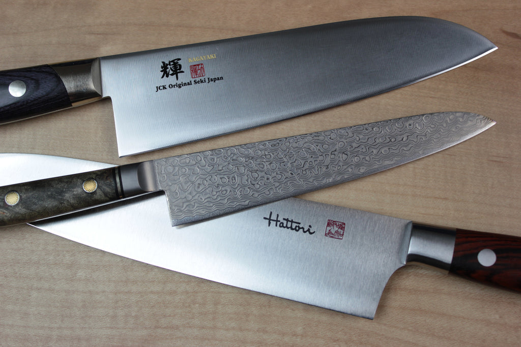 Our Stainless Steel Knives Are Made Of Japans Advanced Technology High Quality That Combines Carbon