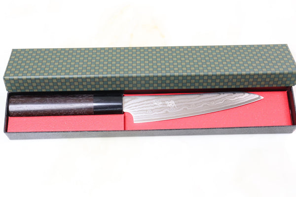 JCK Natures Raiun Series RD-1 Wa Petty 130mm (5.1 inch) - JapaneseChefsKnife.Com