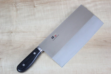 Kagayaki Chinese Cleaver JCK Original Kagayaki Basic Series KG-17 Chinese Cleaver 220mm (8.6inch)