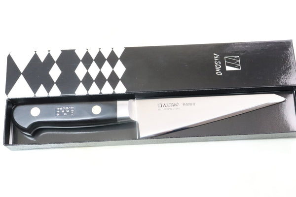 Misono Sweden Steel Series Boning (145mm and 165mm, 2 sizes) - JapaneseChefsKnife.Com