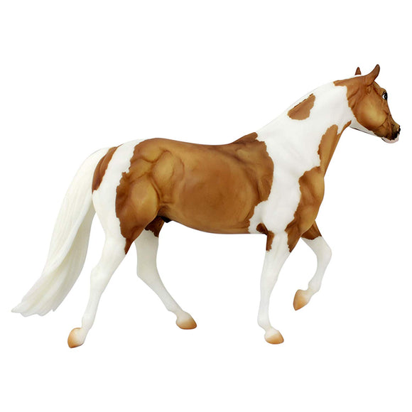 Breyer Traditional Series King American Paint Horse | Horse Toy Model | 1:9 Scale | Model #1803