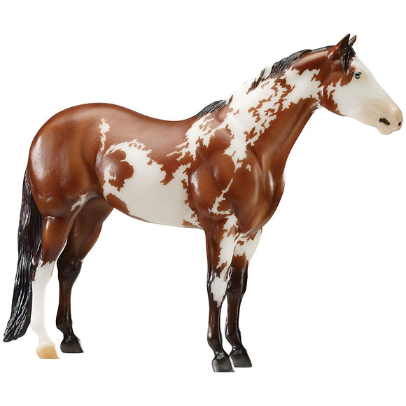 Breyer Traditional Series Truly Unsurpassed | Horse Toy Model | 11.5