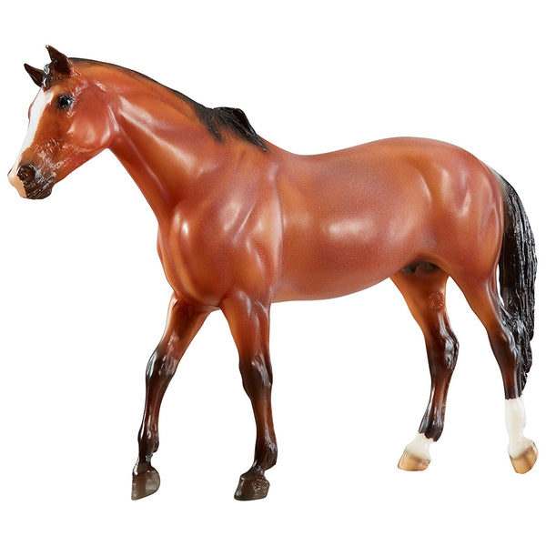 "Breyer Traditional Series Vicki Wilson's Kentucky | Horse Toy | 11"" x 8"" 