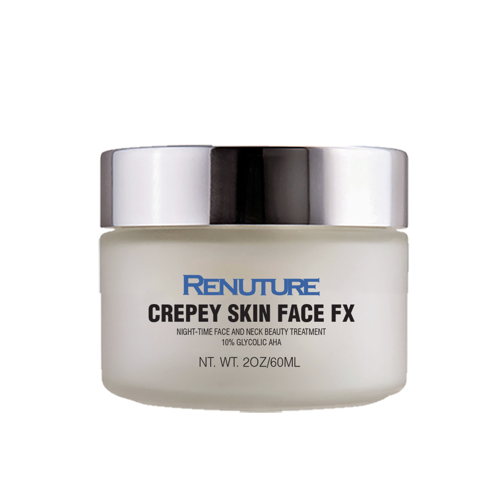 Crepey Skin Face FX - 2 oz (60 ml)