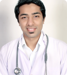Doctor's Testimonial. Dr. Muhammad Usman MD, Certified Nutritionist
