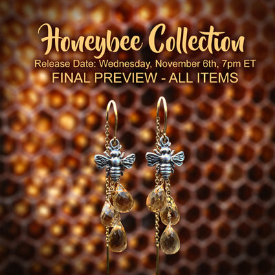 Honeybee Collection - Final Preview