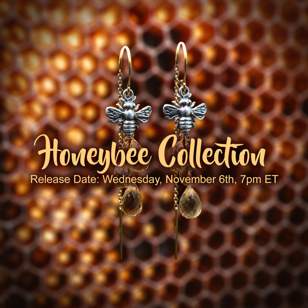 Honeybee Collection Pre-Release Info