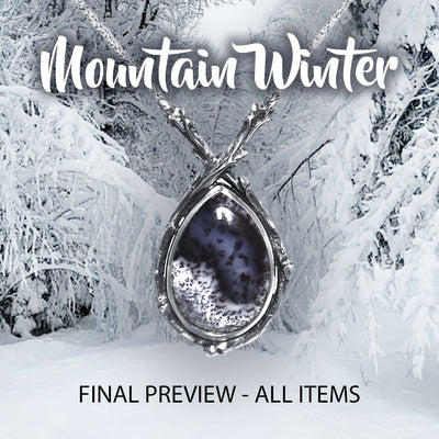Mountain Winter - Final Preview