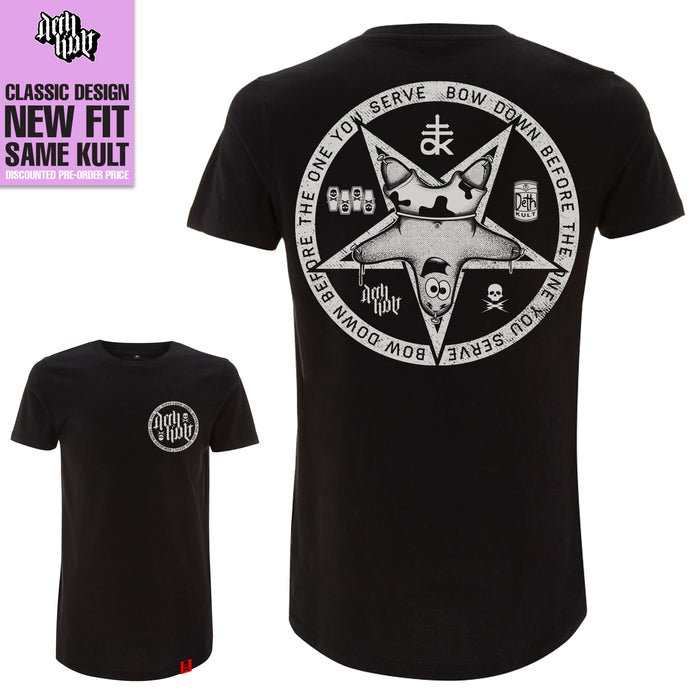 'Patrickgram 2019' T-Shirt (Black) - Deth Kult