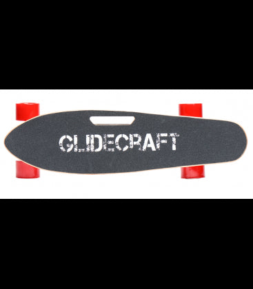 LS Certified Glidecraft Electronic Skateboard