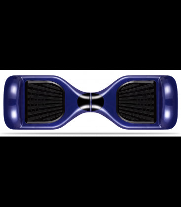 LS Certified Smart Self Balancing Electric E Scooter Hoverboard - Blue