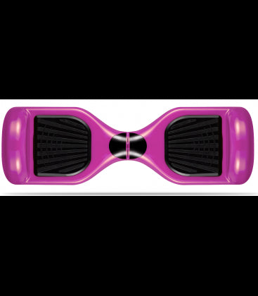 LS Certified Smart Self Balancing Electric E Scooter Hoverboard - Pink