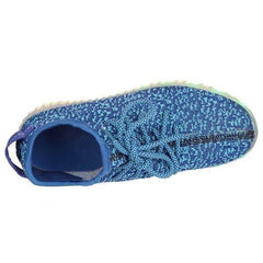 YZ™ LED Light Up Shoes for Men - Blue