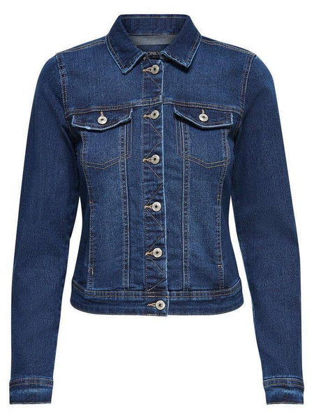 Denim jacket by ONLY