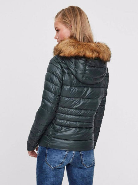 Padded jacket by VERO MODA