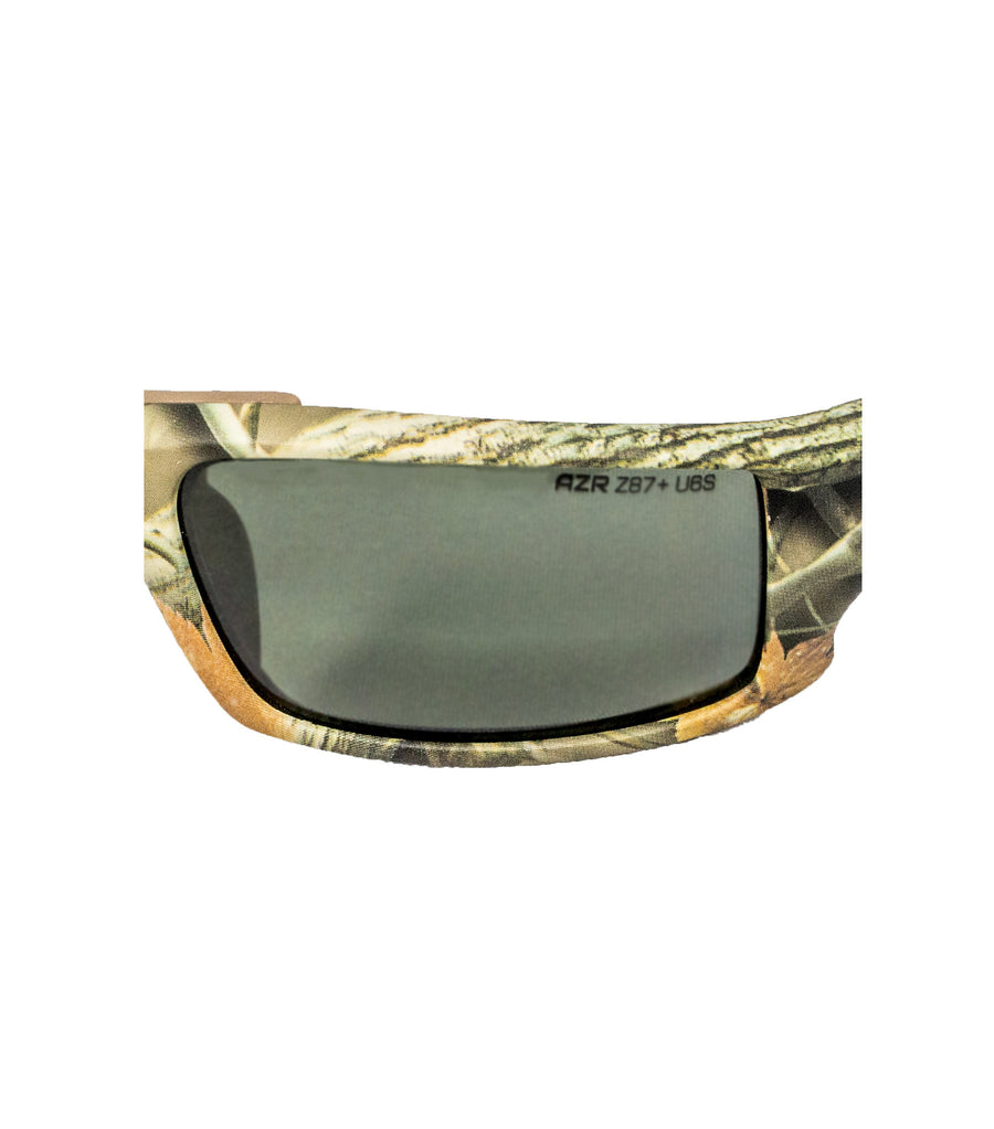 Depthcharge (ANSI-Rated) Replacement Lenses - Amphibia