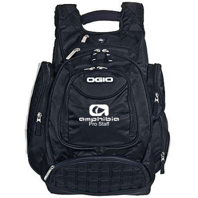 Amphibia Pro Staff Ogio Backpack - Amphibia