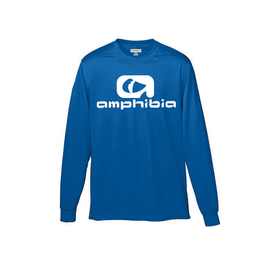 Long Sleeve Performance Tee