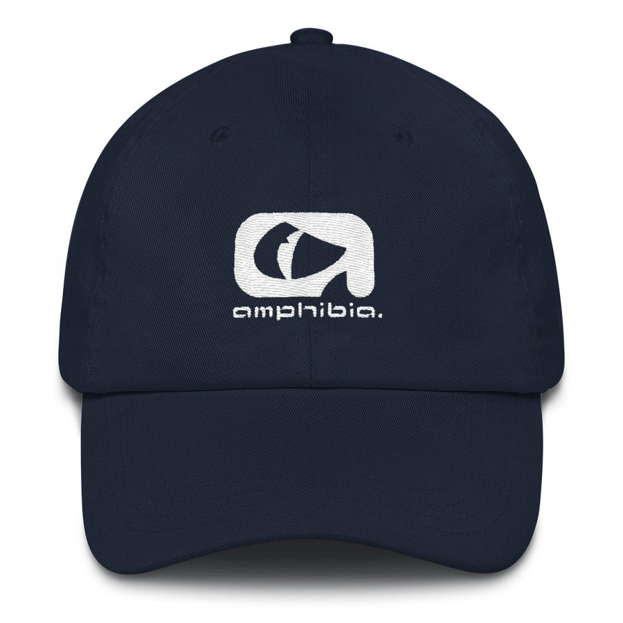 Amphibia Unstructured Hat