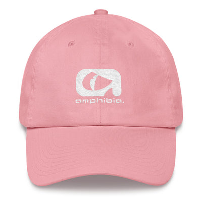 Amphibia Unstructured Hat - Amphibia