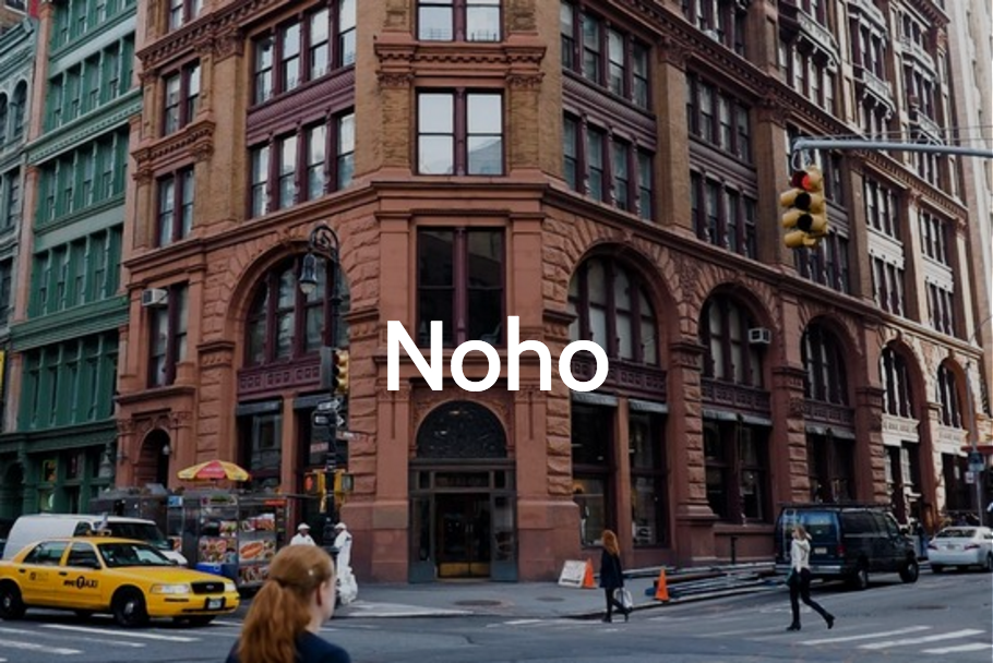 Image result for noho ny