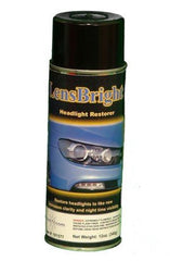 Lensbright UV Headlight Restoration Value Pack