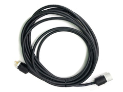 25' Foot Extension Cord for UV Fastlane 2000 Cart