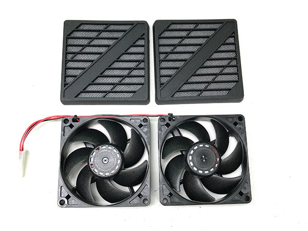 UV Fastlane 2000 Irradiator Replacement Cooling Kit