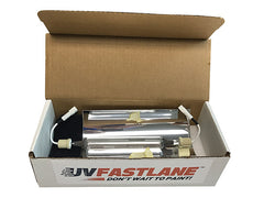 UVFastlane 2000 Lamp and Reflector Kit