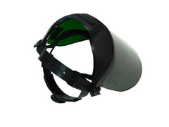 UV Protection Face Shield with headgear