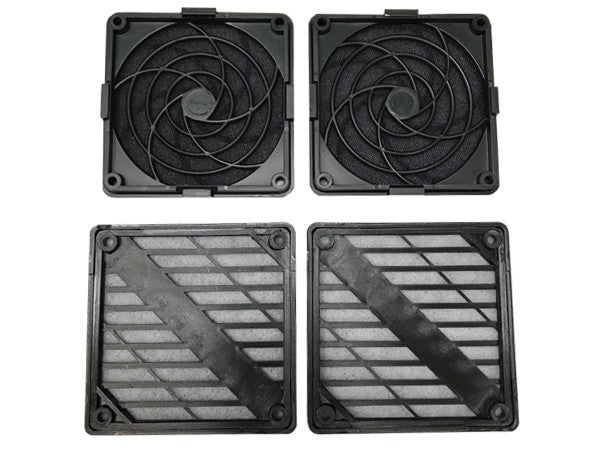 UV Fastlane Mini Filter Frame Set
