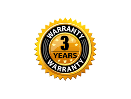 3 Year Warranty for 2400 Mobility Cart