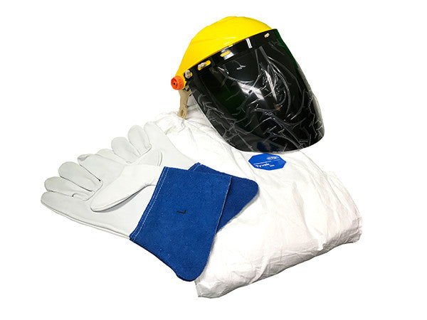 UV Safety Kit