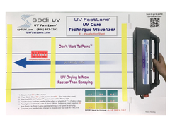 UV Visualizer Refill Pack for Axalta
