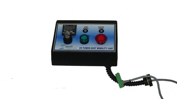 UV Fastlane 2400 Control Station Module for Axalta
