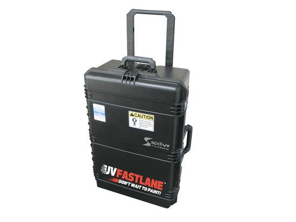 UV Fastlane Portable Case Model UVFL 1500