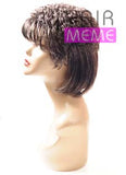 Superline Collection Full Cap Synthetic Wig Acon