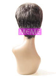 Belle Motion Synthetic Full Cap Wig Classic