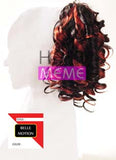 Belle Motion Synthetic Draw String Big Curl