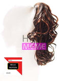 Belle Motion Synthetic Draw String Flip Curl