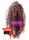 Belle Motion Synthetic Draw String Jerry Curl