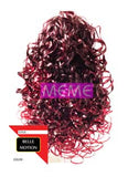 Belle Motion Synthetic Draw String Wet Curl