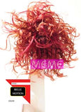 Belle Motion Synthetic Draw String Wild