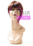 Superline Collection 100% Remi Human Hair AMA Full Cap Wig