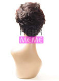 Superline Collection 100% Remi Human Hair Fantasia Full Cap Wig